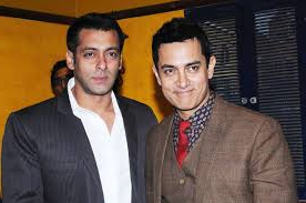 Amir and salman
