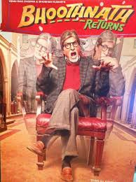 Bhoothnath return