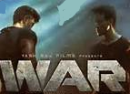 Hrithik and tiger war