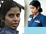 Jhanvi as kargil girl