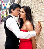 Katrina and SRK