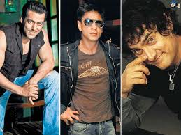 Three Khans