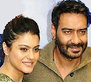 ajay and k