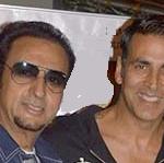 akki and gulshan