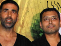 akki and pandey