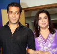 farah and salman