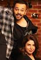 farha and rohit shetty