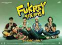 fukrey returnns