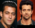 hrithik and salman