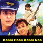 kabbhi haan kabhi naa