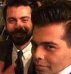 karan and fawad
