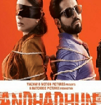 poster of andhadhun