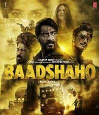 poster of badshaho