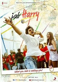 poster of jab sejal met harry