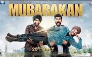 poster of mubarkan