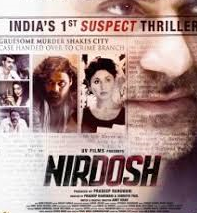 poster of nirdosh