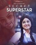 poster of secret superstar