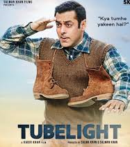 poster of tubelight