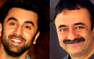 rajkumar hirani and ranbir