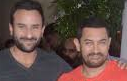 saif and aamir