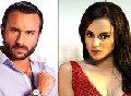 saif and kangana