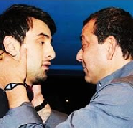 sanjay and ranbir